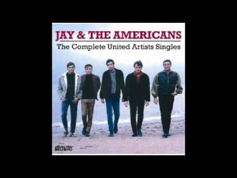 ▶ SHE CRIED - JAY AND THE AMERICANS 1962.wmv - YouTube