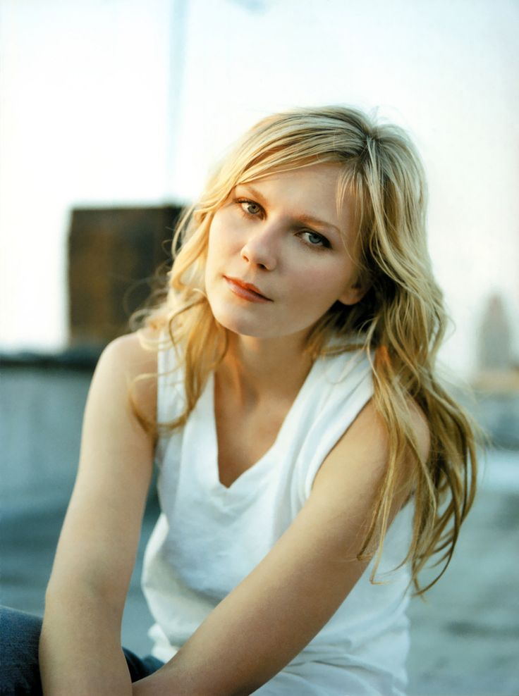 so prettyful  Kristen Dunst