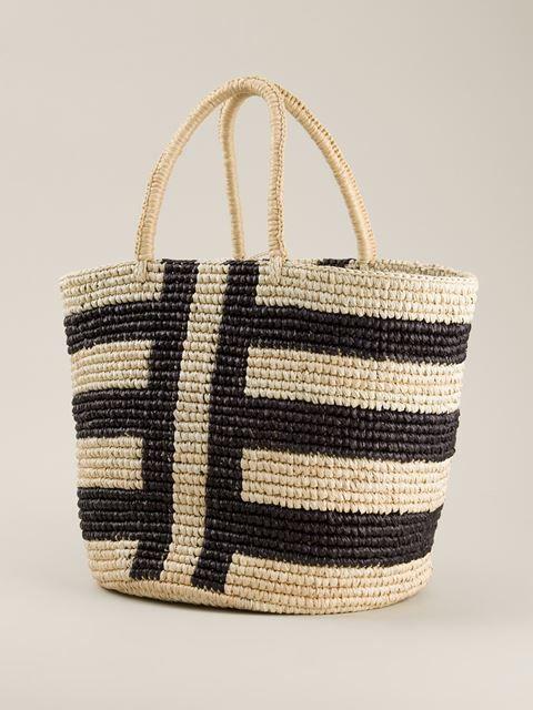VIDA Tote Bag - Samba Tote by VIDA T2gSBR5U74