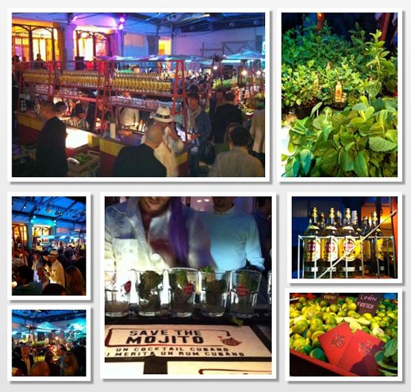 Havana club, Havana and Mojito on Pinterest