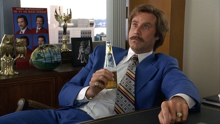 anchorman movie picture