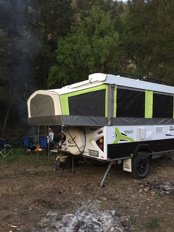HIRE ME FROM MUDGEE / NSW Caravan Hire Mudgee 2015 Jayco Eagle Outback