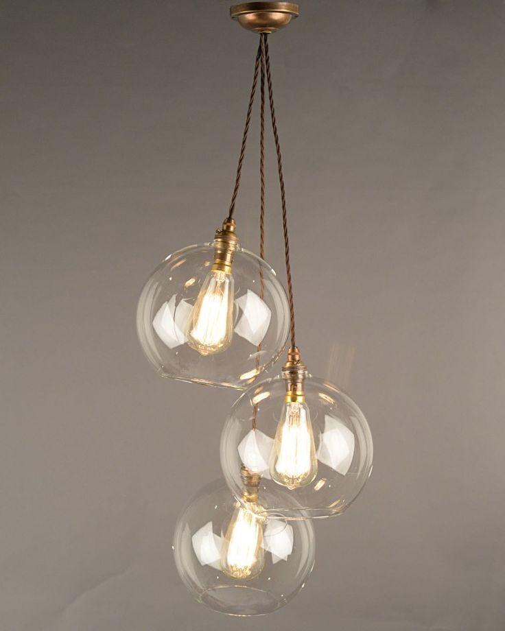 Best 25 Globe pendant light ideas on Pinterest