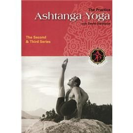 DVD: The Practice - Ashtanga Yoga with David Swenson - The 2nd & 3rd Series - *fra Komplettyoga. Om denne nettbutikken: http://nettbutikknytt.no/komplettyoga-no/