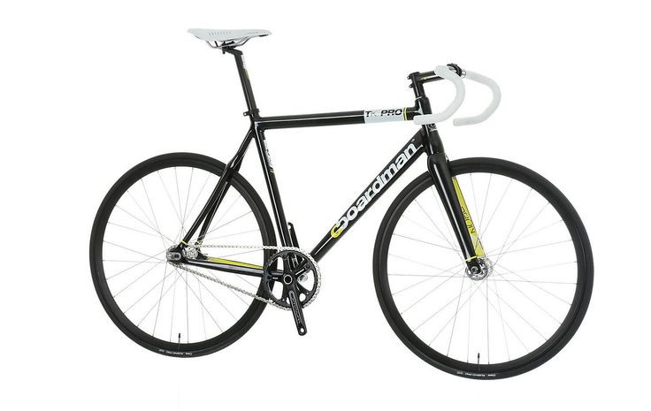 Boardman TK Pro Road Bike - 50cm
