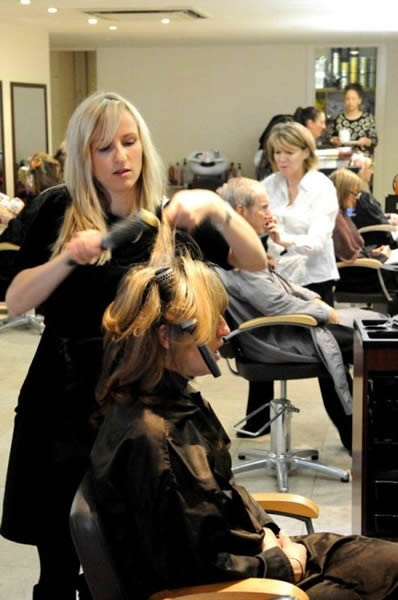 17 best images about hair extensions london hair salon in for Best hair salon london