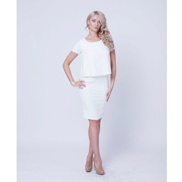 #Платье #Белоеплатье #Dress
