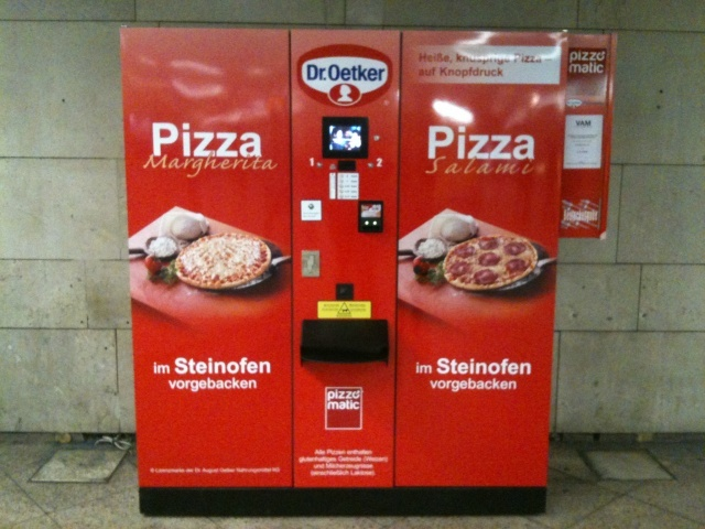 automat hersteller