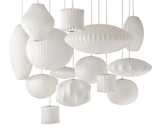 rice paper light collection