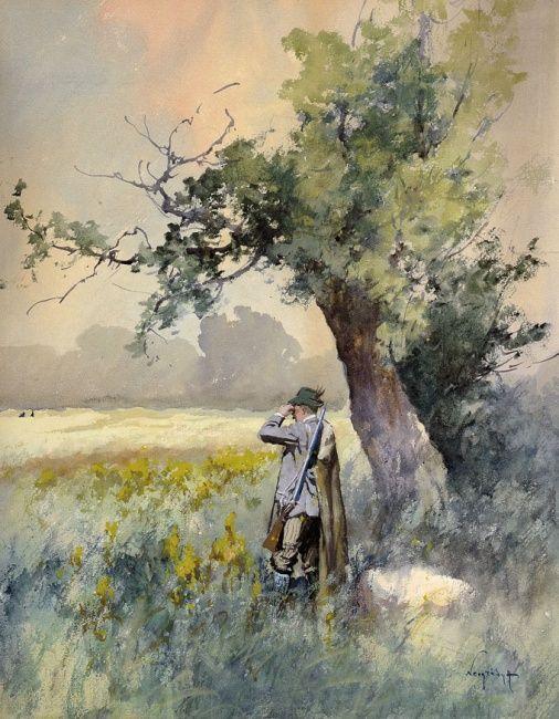 NEOGRÁDY ANTAL (1861-1942)