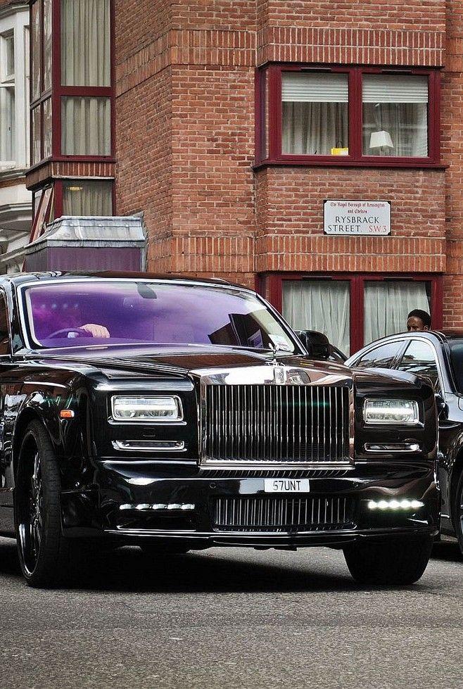 Rolls Royce Phantom By Mansory Exotic Cars Pinterest Rhpinterest: Rolls Royce Wiring Diagrams At Gmaili.net