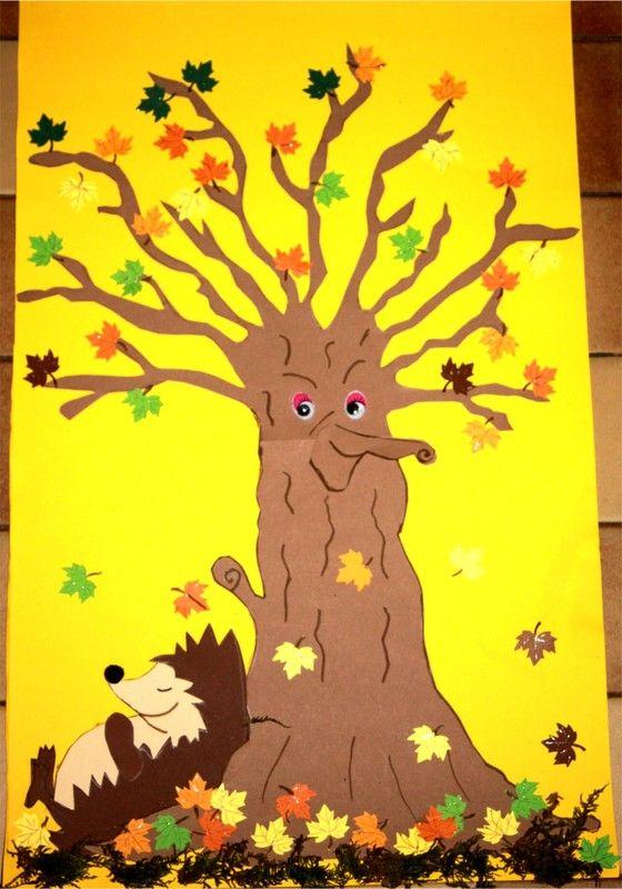 Bel arbre !....