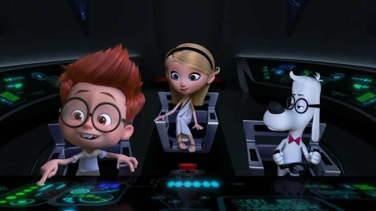 http://www.youtube.com/watch?v=6zufQxZFw04 Watch Mr. Peabody & Sherman Full Movie HD 720p► http://po.st/MrPeabody
