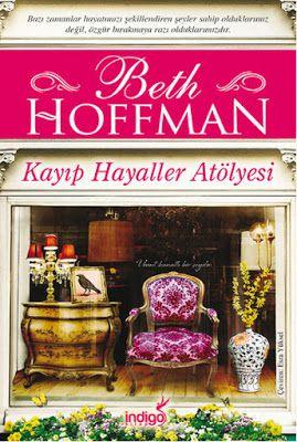 """Kayıp Hayaller Atölyesi - Beth Hoffman ePub PDF e-Kitap indir   Beth Hoffman - Kayıp Hayaller Atölyesi ePub eBook Download PDF e-Kitap indir Beth Hoffman - Kayıp Hayaller Atölyesi PDF ePub eKitap indirBazı zamanlar hayatımızı şekillendiren şeyler sahip olduklarımız değil özgür bırakmaya razı olduklarımızdır. """"Kardeşim bir hayal dünyasında yaşıyor gibiydi bir kez bile ağladığını duymadım. Küçük traktöründe oturup koca gözleriyle etrafı izler kulaklarını dikip doğayı dinlerdi. Öyle ki doğanın…"""