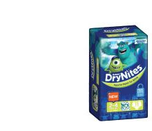 Bedwetting Pants for Children and Teens - DryNites.co.nz