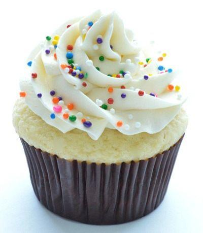 Cupcakes & Sprinkles