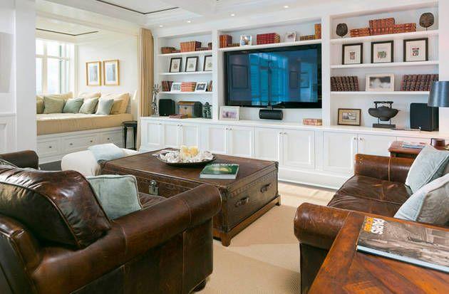 Yolanda Foster's $5 Million Penthouse For Sale: See Inside! (PHOTOS)