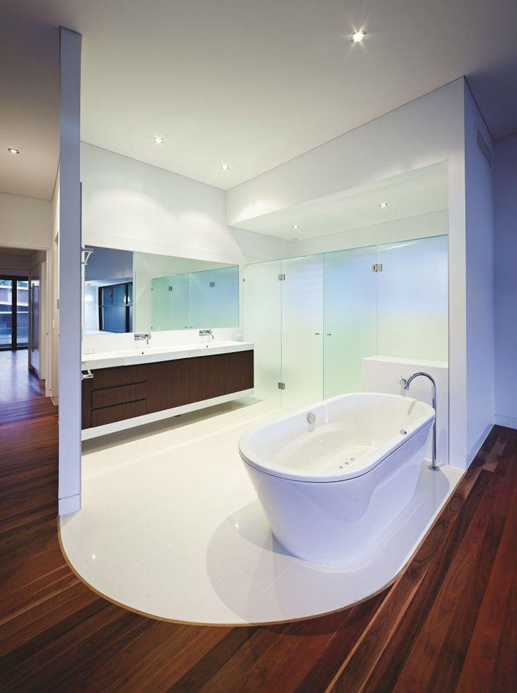 archiphile best bathroom