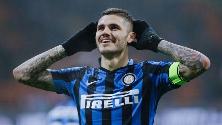 Mauro Icardi menolak untuk bergabung dengan Napoli dengan serangkaian tweet di mana ia telah menyatakan cintanya untuk Nerazzurri…