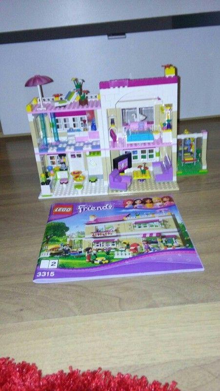 Lego friends 3315