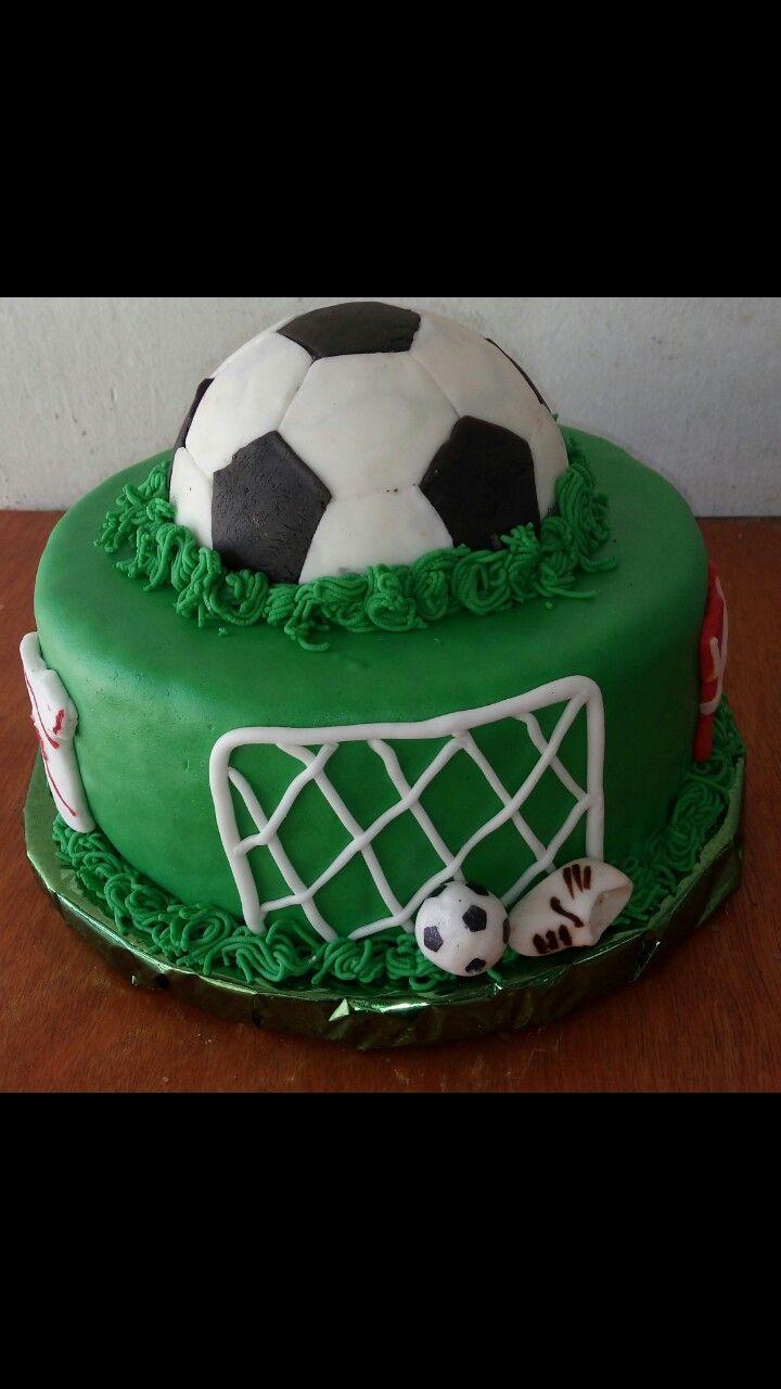 Torta futbool