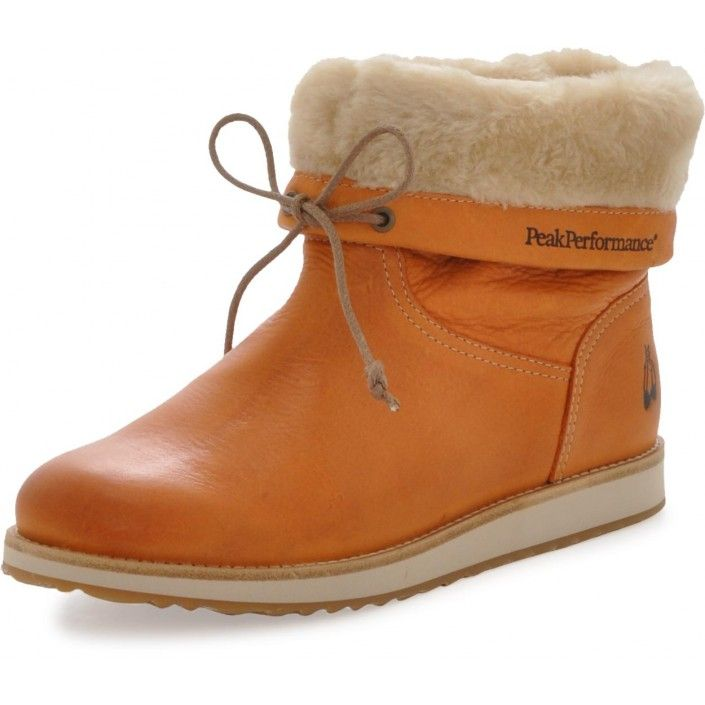 Wouldn't freeze in theese