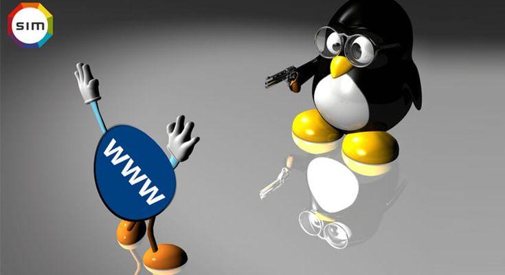 The penguin 4.0 penalty hurricane hit the websites on 23rd September 2016