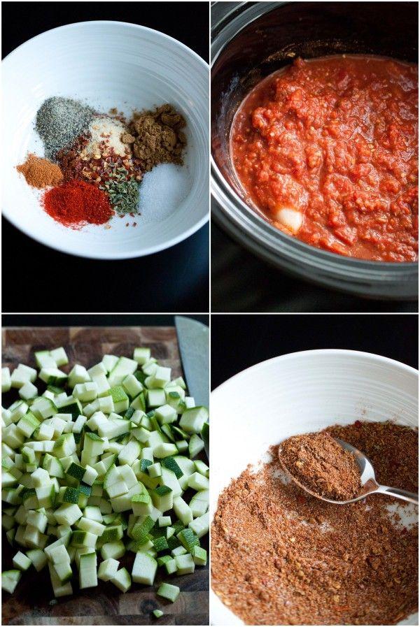Zuppa di pollo con tortillas [Guest post]  Scroll down for the English version.