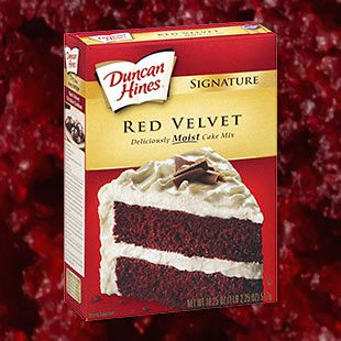 When you bake a cake it's likely a special treat for the special people in your life. You care enough to take the time to bake a cake, so make it the moistest, most delicious cake you can. Make it Duncan Hines®.