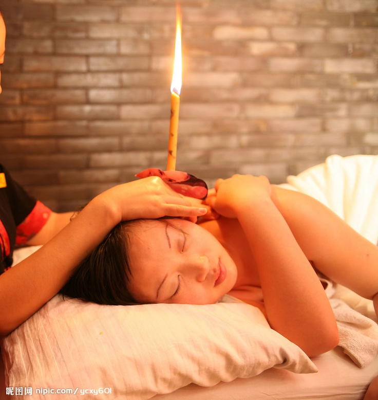 Healthy News » Overcoming The Deaf, Migraine and Vertigo Ear Candle Therapy