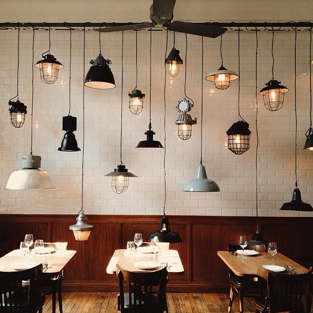 Of hearth and home  Various metal pendants and retro globes supplied by Springlights Hillcrest and Kloof branches .www.springlights.net