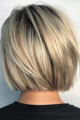 Best Bob Haircut Ideas To Try Right Now ★