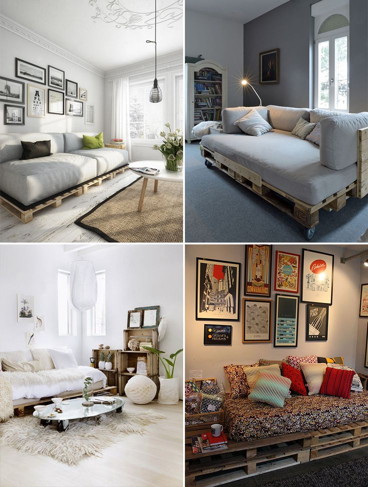 25  best ideas about moveis feitos com pallets on pinterest ...