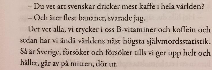 Allt som blir kvar - Sandra Beijer