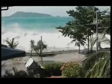 December 2004 - Banda Aceh, Indonesia earthquake and tsunami