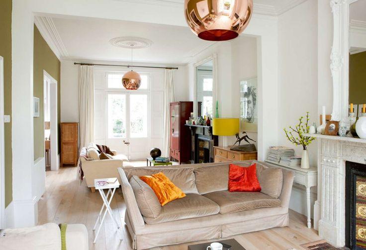 Opening Up Internal Spaces | Homebuilding & Renovating