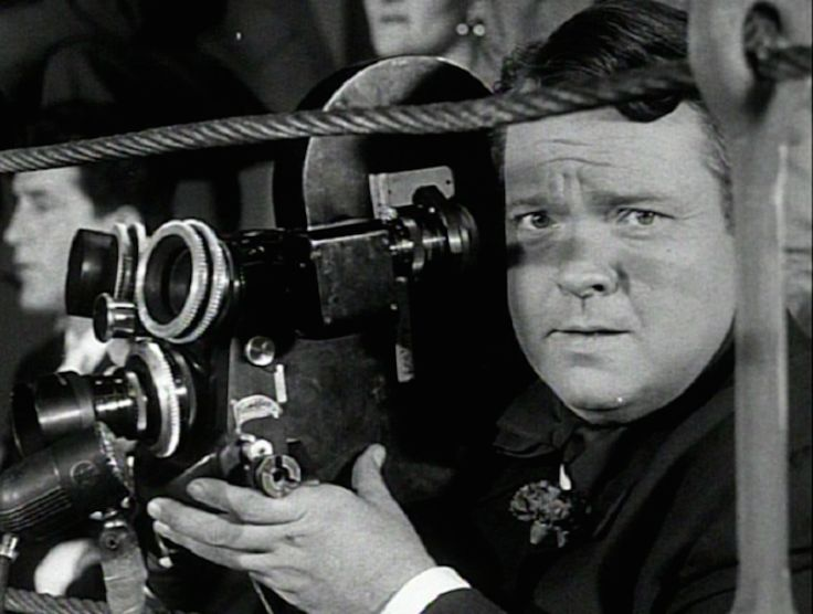 """How """"Citizen Kane"""" Almost Ruined  Orson Welles"""