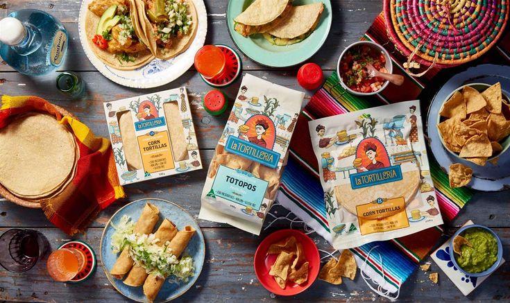 La Tortilleria | Farmhouse Direct