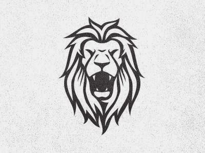 lion logo - Google Search                                                                                                                                                                                 More