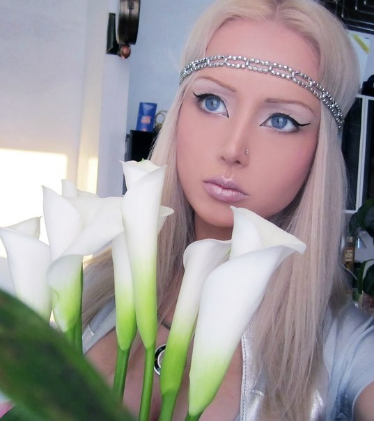 17 Best images about VALERIA LUKYANOVA & OTHER LIVING ...