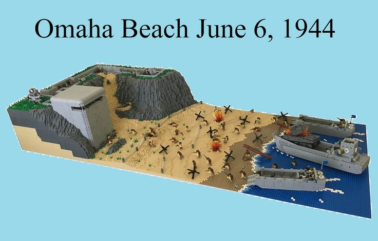 d day omaha beach games