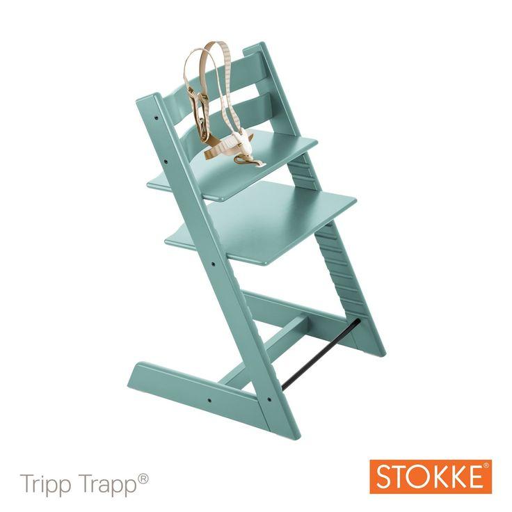 Tripp Trapp Kids Chair