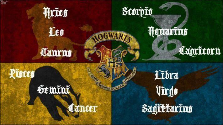 Zodiac Blog Zodiacaf The Signs In Hogwarts Houses We Do Geminizodiacstarsignhoroscope Harry Potter Zodiac Signs Harry Potter Zodiac Zodiac