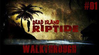 GameUp Cinisello Balsamo: Dead Island Riptile - Walkthrough HD - #01