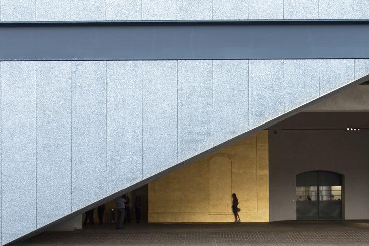Gallery - Gallery: OMA's Fondazione Prada Photographed by Laurian Ghinitoiu - 17