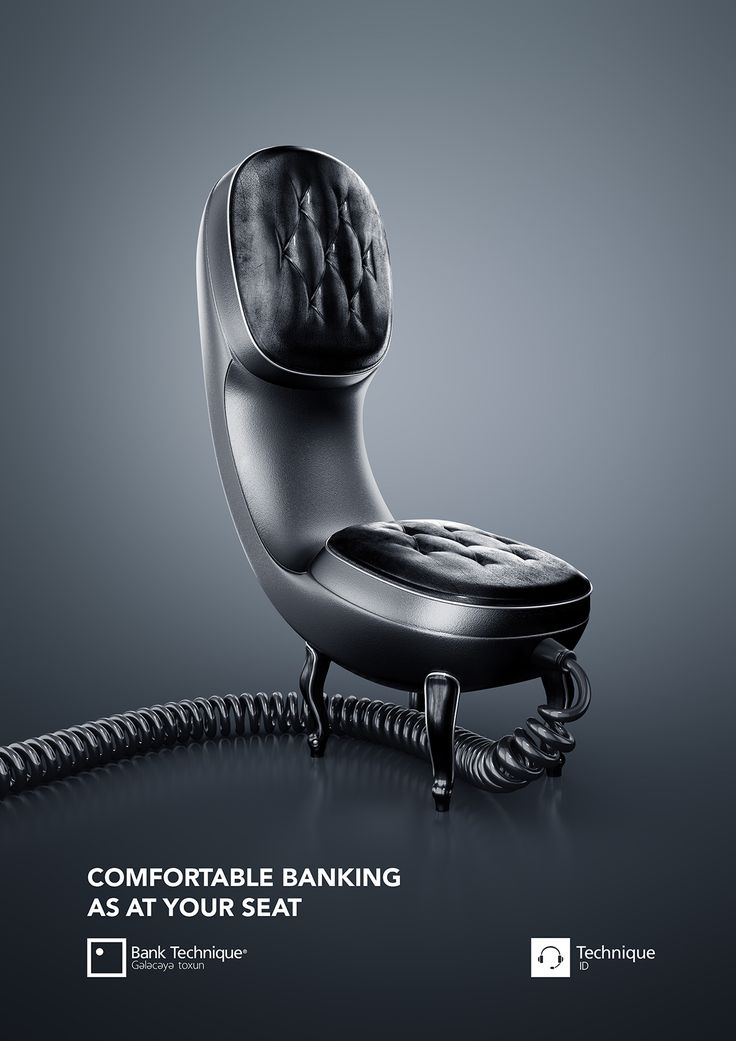 Online Banking AD on Behance #print #advertising