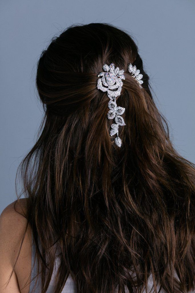 soho style hair accessories 51 best hair amp barrettes images on hair 3288 | 4c36059d5a782bd8d43fc506492b46ba