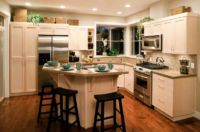 Appealing Modern Kitchen Cabinets Cheap on Budget