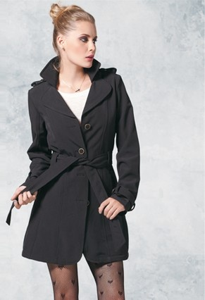 Zibel Trench Fashion $ 29.990