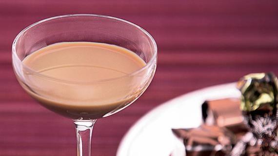 Шоколадный ликер. Пошаговый рецепт с фото на Gastronom.ru